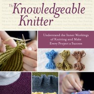 The Knowledgeable Knitter - Margaret Radcliffe