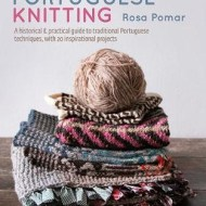 Portugues Knitting Rosa Pomar