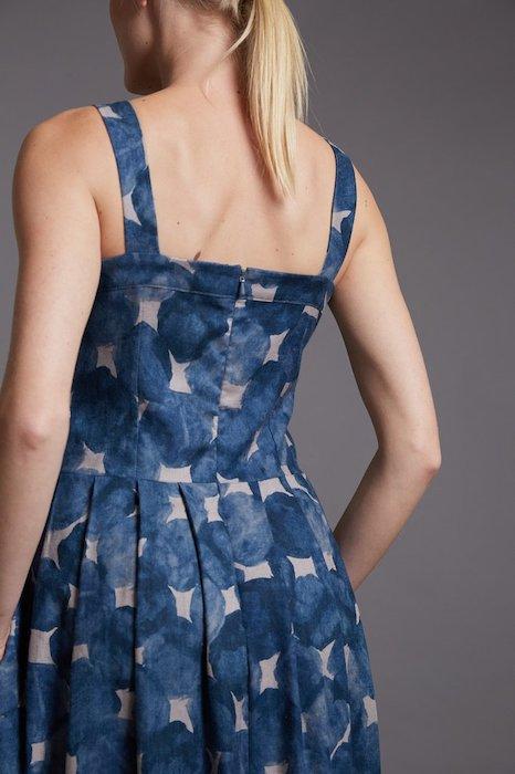 The Avid Seamstress - The Sun Dress Pattern