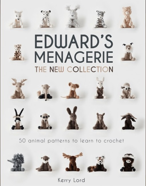 Edward's Menagerie The New Collection animal
