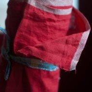 Merchant & Mills 185 linen demon scarlet