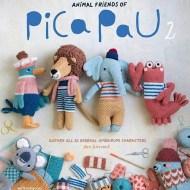 Animal friends 2 pica pau book cover