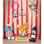 Rico Design – The Lovely World of Ricorumi – Circus Circus