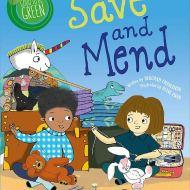 Save and Mend Deborah Chancellor