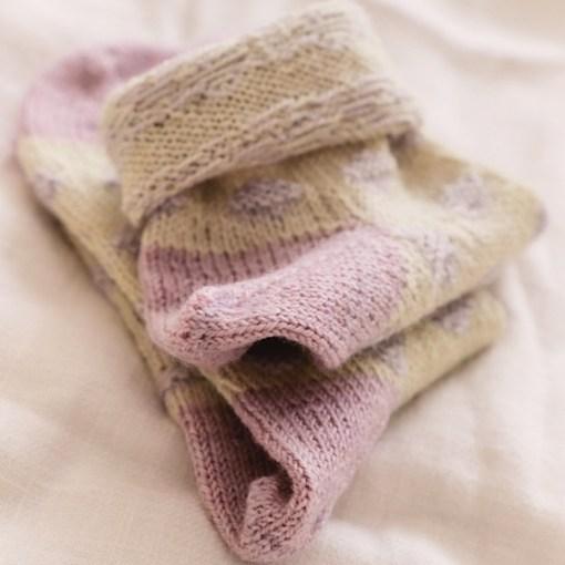 Socks Pom Pom Quarterly Autumn 2020 - Issue 34