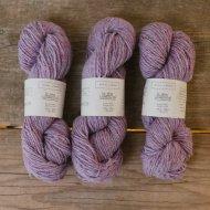 Biches & Bûches le gros pink violet