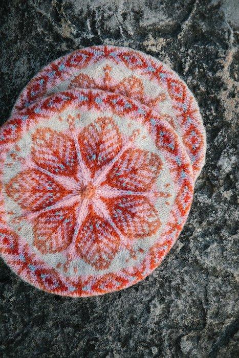 Fair Isle Weekend - Mary Jane Mucklestone beret