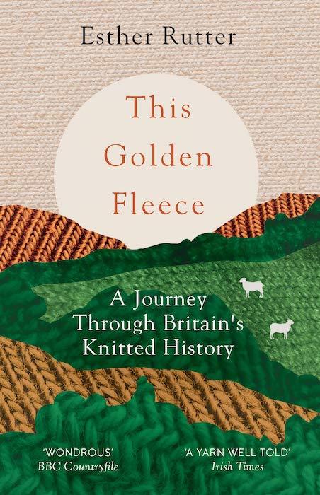 The Golden Fleece Esther Rutter