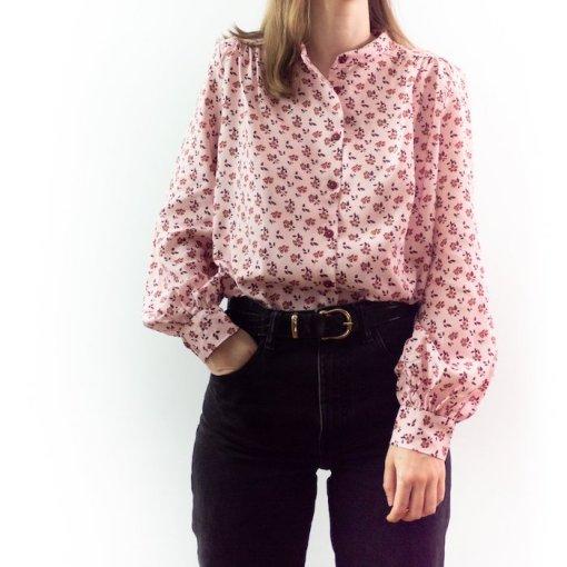 ikatee alex mum blouse