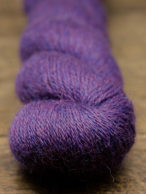 John Arbon Textiles Devonia DK Nightshade