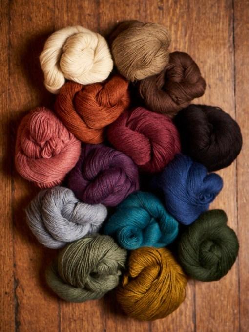 John Arbon Textiles Devonia DK