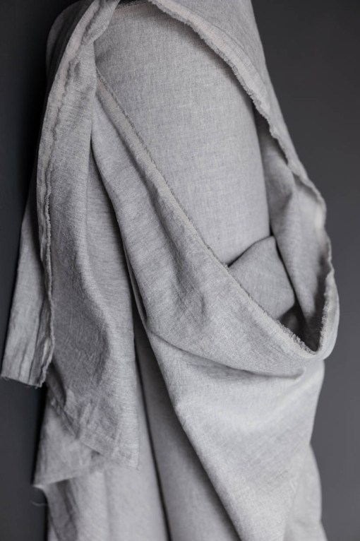 Merchant & Mills Recycled Brushed Linen Marl