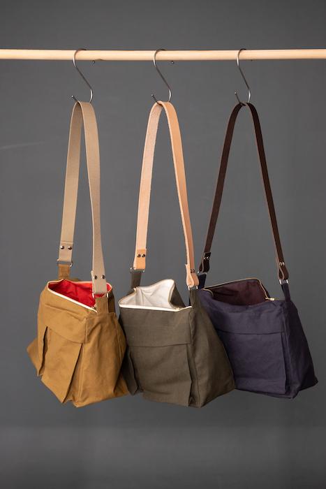 factotum bag Merchant & Mills
