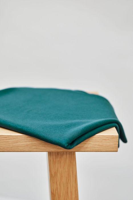 meet MILK Two-Face Coda Interlock emerald