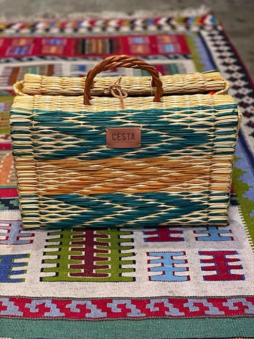 Cesta Markers Bag 4