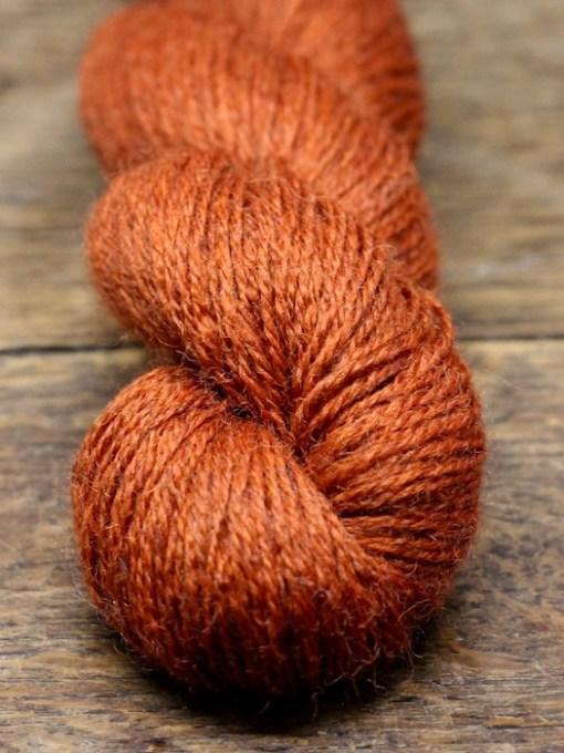 John Arbon Exmoor sock Quick Beam
