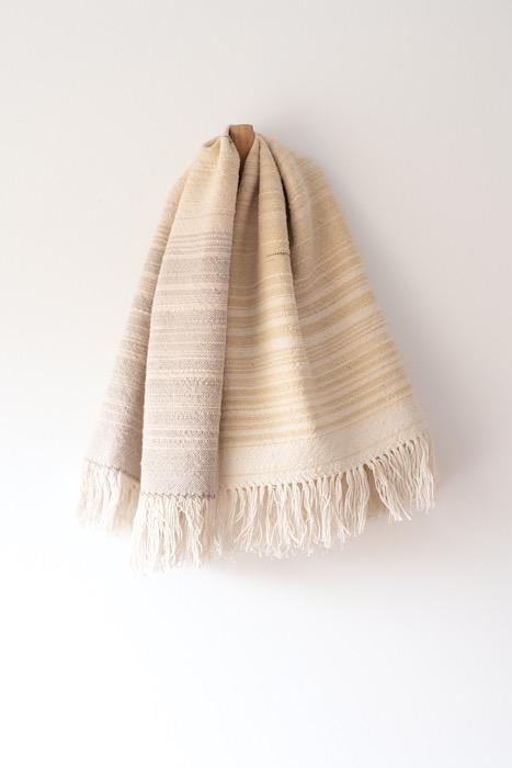 Showcasing woven towel Making Magazine - No. 11 DAWN