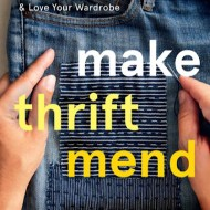 Cover Make Thrift Mend