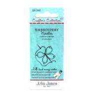 Crafter's Collection Embroidery 7/10 Needle Set