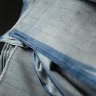 Merchant & Mills Indain Cotton cloud stripe