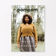 cover of Pom Pom Quarterly Autumn 2021 - Issue 38