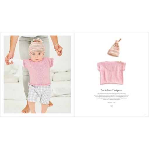Rico Design Baby Boek 030