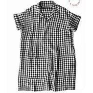 Merchant & Mills the factory dress size 20-28