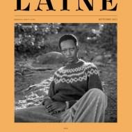 Laine magazine 12 cover