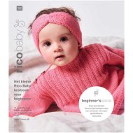 Rico Design Baby Boek 031