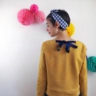 Chesnut Sweater by Cocowawa Crafts