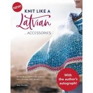 Knit Like a Latvian accessories