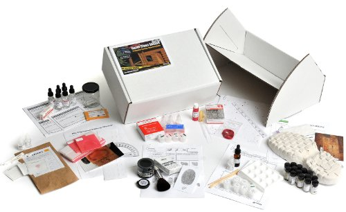Small Class Edition Kit Geared Towards Home Schooling