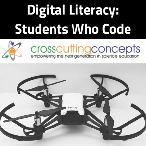 Digital Literacy: Students Who Code
