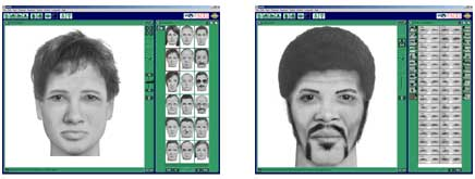 FACES 4.0 Law Enforcement Version