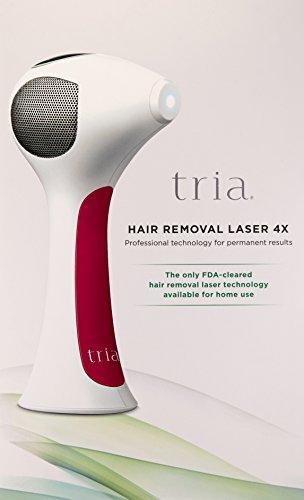 Tria Beauty Hair Removal Laser 4X Crossdress Boutique