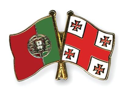 """Résultat de recherche d'images pour """"portugal georgia"""""""