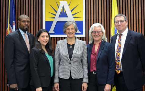 Report: APS Minority Achievement