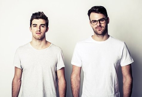 The Chainsmokers Album Review