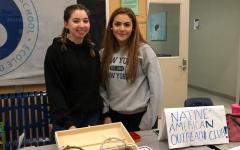 The Native American Outreach Club supports tribes in quest for equal treatment