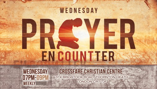 Prayer-Eencounter