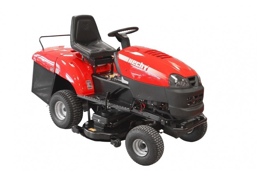 Tracteur Tondeuse 18 Cv 102 Cm