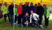 NETfire Aargau Marathon 2016