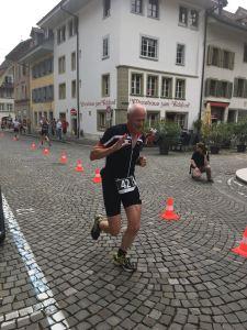 Intervallduathlon, crossfirecoaching, Hugo Laufen