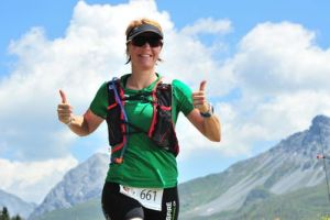 crossfirecoaching, Gigathlon 2018, Nadine W. Trailrun so