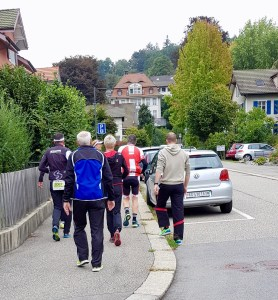 crossfirecoaching, Powerman Zofingen, Einlaufen 1