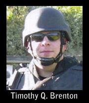 Timothy Brenton