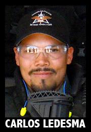 Carlos Ledesma