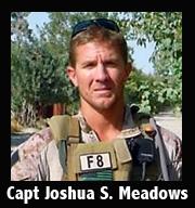 Joshua S. Meadows