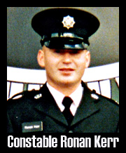 Ronan Kerr