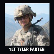 Tyler Parten